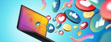 Estamos en 2021 y también a Facebook y a TikTok les faltan funciones muy básicas que harían su uso más sencillo
