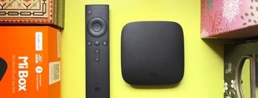 Cómo convertir la Xiaomi Mi Box TV en una consola para jugar en Android y a juegos retro