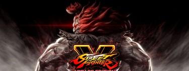 Análisis de Street Fighter V: Arcade Edition: los 21 GB que convierten la entrega más incompleta en el mejor juego de la saga