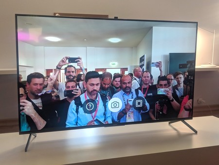 Honor Vision Pro Tv 16