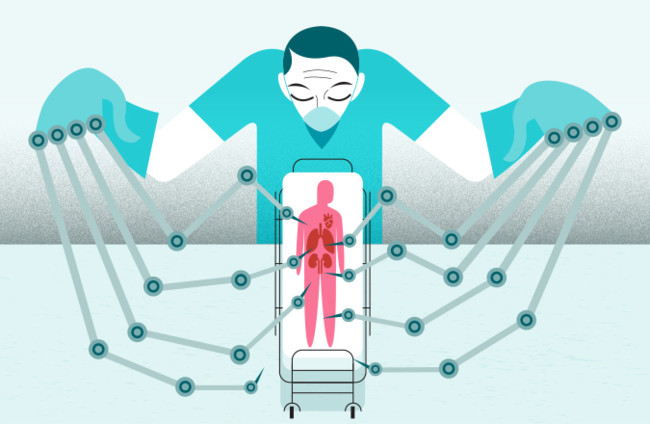 Robotic Surgery Healthline 2