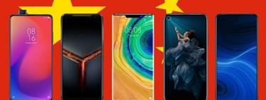Quién es quién de marcas y fabricantes de los teléfonos móviles chinos más vendidos: BBK Electronics, Xiaomi, Huawei y más