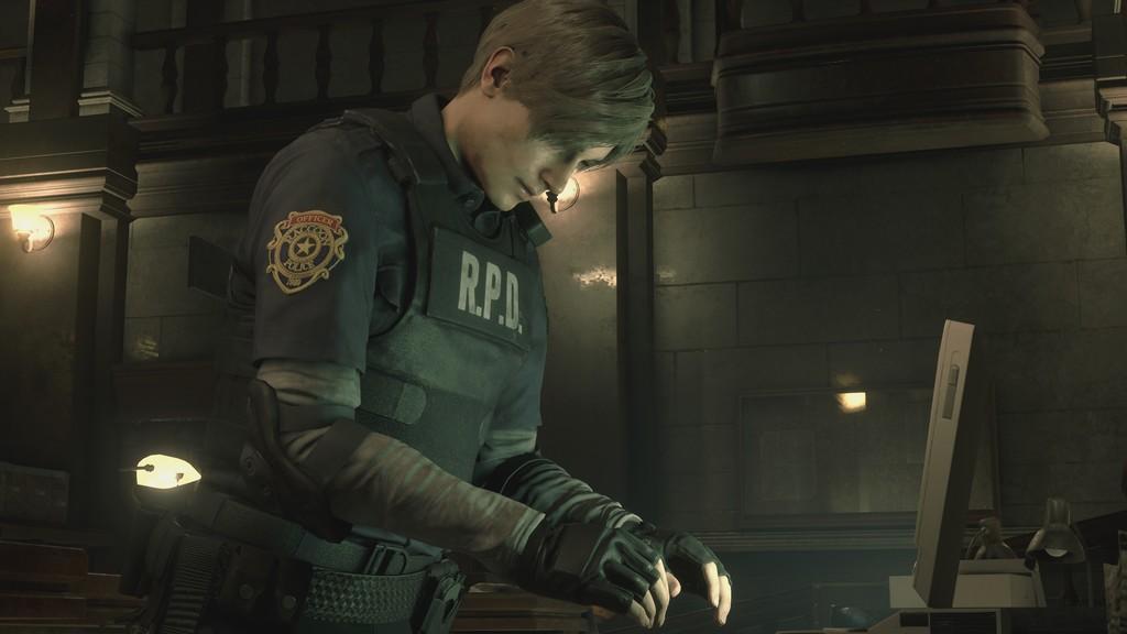 Ya hay usuarios haciéndole speedruns a la demo de Resident Evil 2 y superándola ¡en menos de tres minutos!
