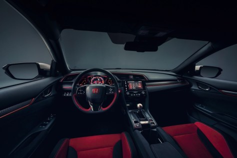 Honda Civic Type R 2017 005