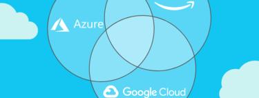 La otra guerra entre Microsoft, Google y Amazon: la batalla por controlar los servicios en la nube para desarrolladores