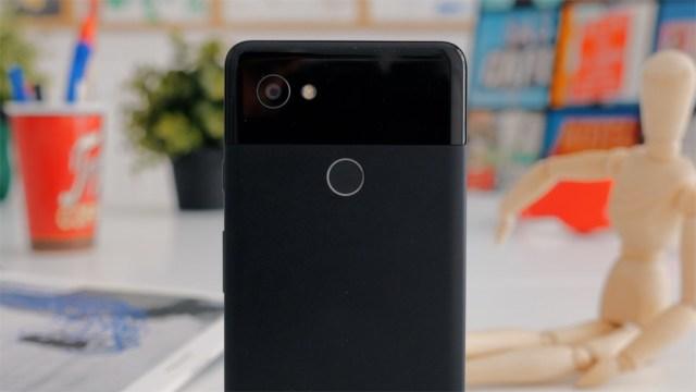 Pixel 02 XL
