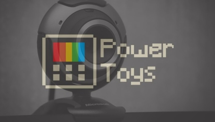 Los PowerToys incorporan una nueva herramienta para apagar el micrófono y la webcam de tu Windows 10 con un solo clic