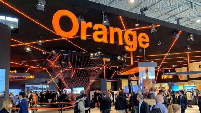 Los ingresos de Orange® España(País) se reducen un 1,5% en 2019