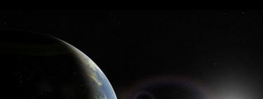 El Sistema Solar en contexto: 9 vídeos para entender la velocidad real de la luz y rotación de los planetas