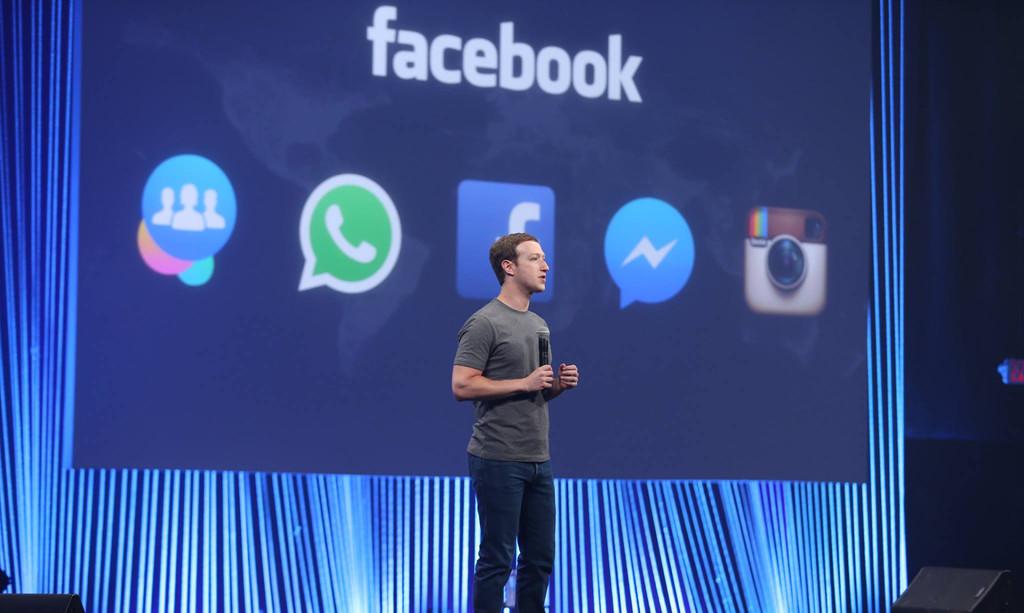 Permalink to Integrar WhatsApp, Instagram, y Facebook Messenger: así son los planes de Zuckerberg, según el NYT