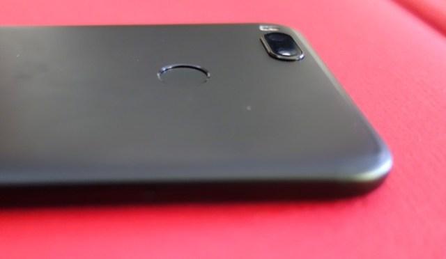 Diseno Xiaomi Mi 5x 2