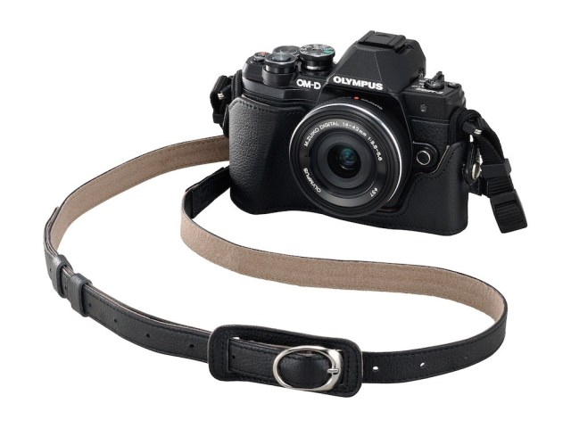 Om D E M10 Mark Iii Ez M1442ez Cs 51b Css S109ll Ii Black Product 010