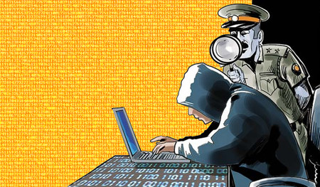Sigue estos consejos de la AEPD para proteger tus datos y prevenir delitos en Internet