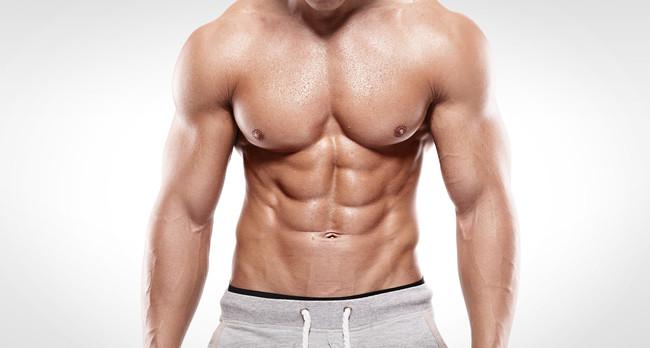 Masa muscular