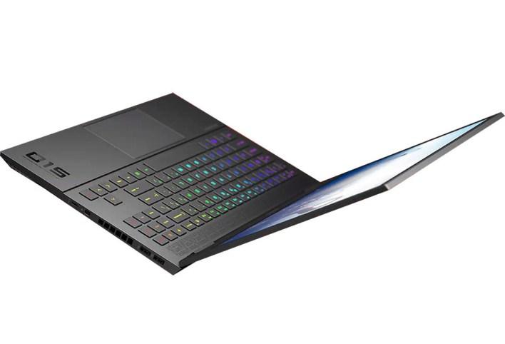 HP a por los gamers: portátiles HP OMEN 15 más compactos y potentes que nunca con CPUs de Intel y AMD y periféricos por doquier