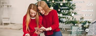 Las mejores tarifas de celular y fibra en diciembre(mes del año) de 2019