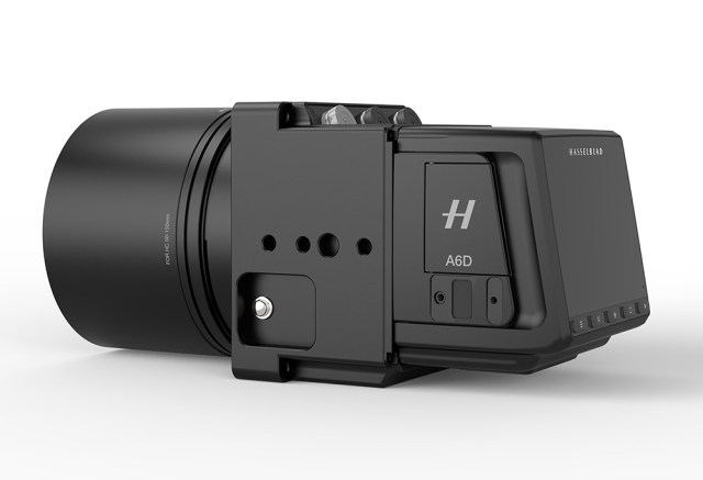 Hasselblad A6d 2