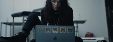Apple lanza 'Behind the Mac', una nueva camapaña publicitaria que nos muestra el potencial del Mac