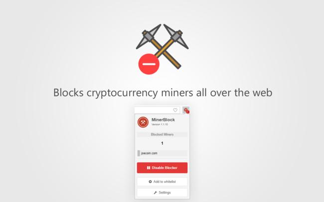 Minerblock