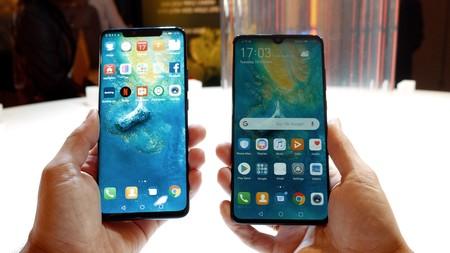 Huawei Mate 20 Series 23