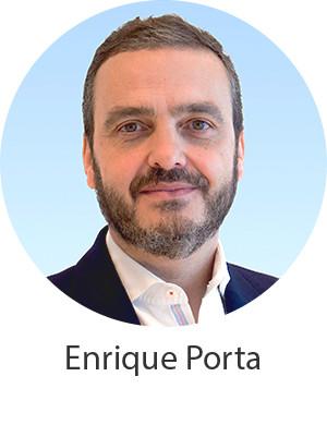 Enrique Porta