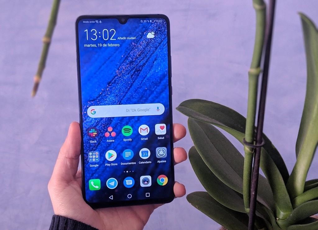 Permalink to Huawei Mate 20 X, análisis tras un mes de uso: la experiencia de una tablet en un tamaño que nos cabe en el bolsillo