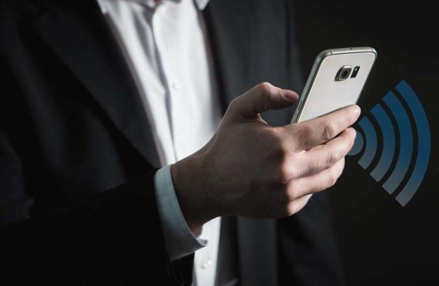 Cómo mirar las password's WiFi guardadas en el móvil