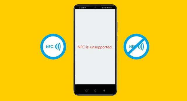 Cómo saber si mi celular movil tiene NFC