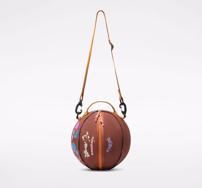 Converse x Bandulu basketball bag
