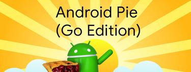 Android GO: una idea genial convertida en un vertedero de elementos desfasados