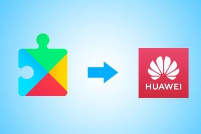 Choice SDK es un modo «fácil» para que los desarrolladores pasen sus apps de los servicios de Google a los de Huawei