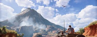 """""""PS4 Pro nos permite renderizar nuestra visión del juego"""". Hablamos con Naughty Dog"""