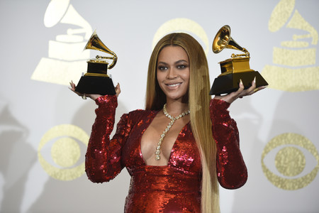 beyonce lista forbes