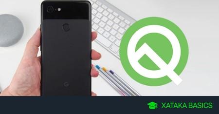 Android Q: cómo instalar la beta en tu móvil y qué dispositivos pueden hacerlo