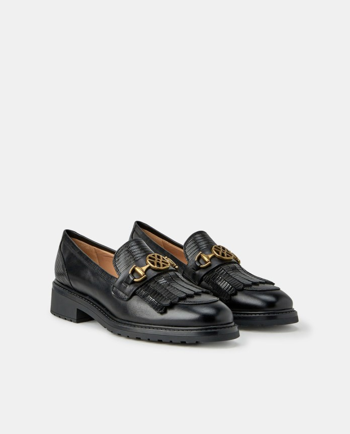 Loafers by Unisa