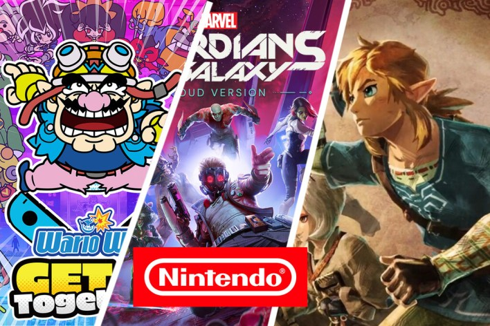 Nintendo en el E3 2021: todas las novedades, nuevos juegos y tráilers