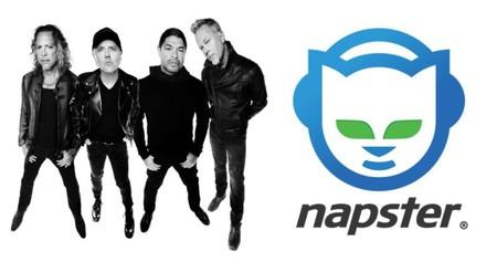 Napster 01