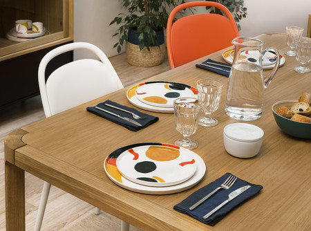 Habitat Art On The Table 4