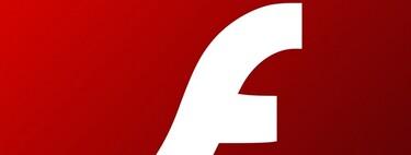 Flash (Player) ha muerto oficialmente, pero muchos juegos y animaciones perviven porque en internet (casi) nada muere del todo