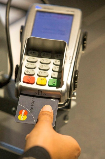 Biometric Card 1 1