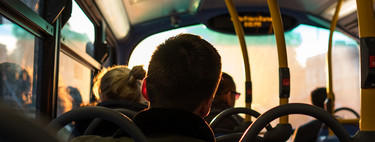 Autobús urbano bajo demanda: el Uber del transporte público ideado por una ciudad canadiense