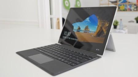 Surface Pro 4 analizado