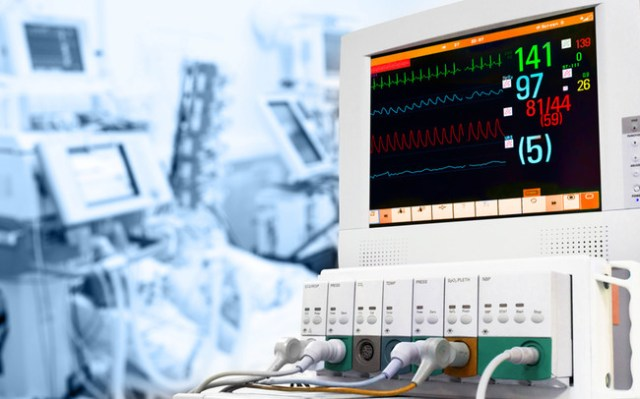 Emi Integrated Systems Medical Industry