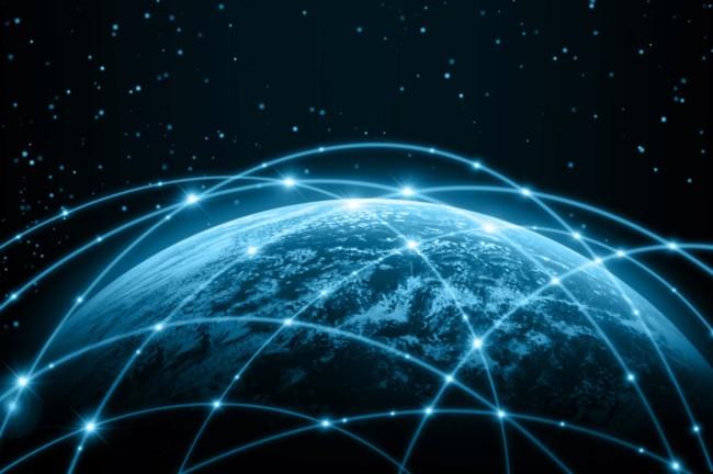 Internet Espacio
