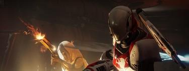 Destiny 2 es otra prueba más de que nadie hace shooters como Bungie