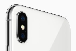 Iphonex Truedepth Back Camera