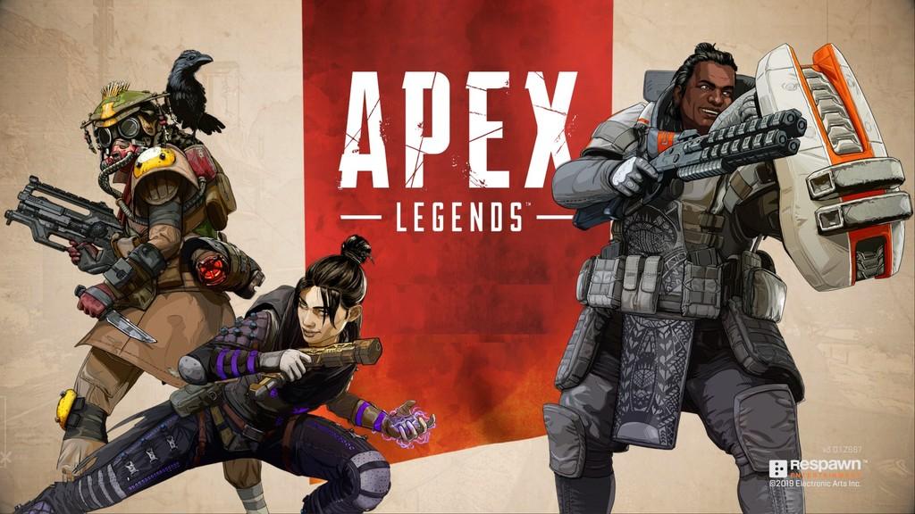 Permalink to 'Apex Legends' a la conquista de 'Fortnite': ya tiene 25 millones de usuarios a sólo una semana de su lanzamiento