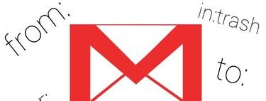 Sácale todo el partido a Gmail usando los operadores para buscar entre tus mensajes