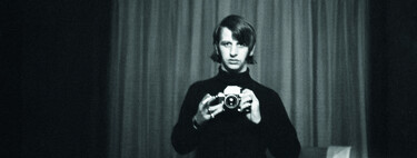 Ringo Starr, The Beatles' drummer, and his love of photography