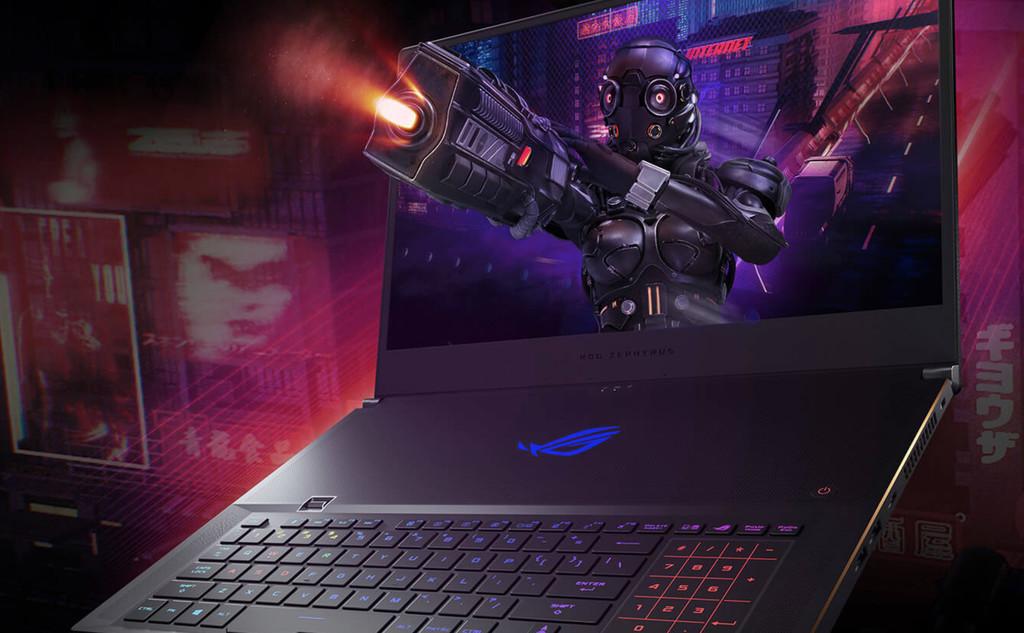 Permalink to Los procesadores Intel Core de 9ª generación para portátiles llegan decididos a dominar en los equipos de alto rendimiento